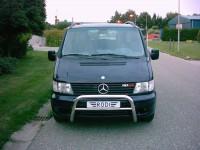 Mercedes Benz Vito (Voor 2004)