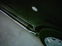 Mercedes Benz Vito Close up (Na 2004)