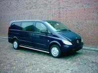 Mercedes Benz Vito L1 (Na 2004)