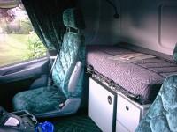 Koelkast unit Scania 4 Serie