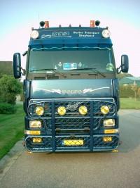 Highway Volvo FH12