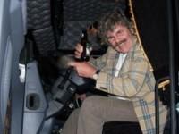 Een concert 8 juli js. in Dalfsen waar de auto niet mocht ontbreken Bennie Jolink was dik tevreden met de mooie fotos op de auto deze eigenaar is pas een FAN zei hij vol trots.