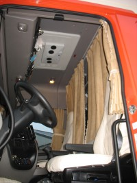 truckaccessoires, sidebars, pushbars, bullbars, lampenbeugels ...